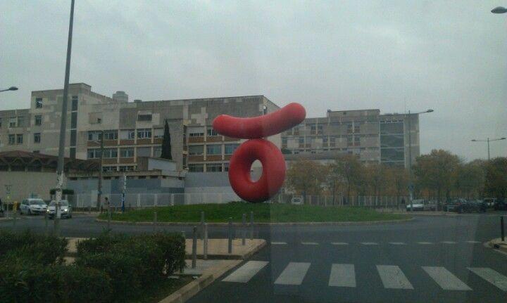 Université Montpellier II en Montpellier, Languedoc-Roussillon