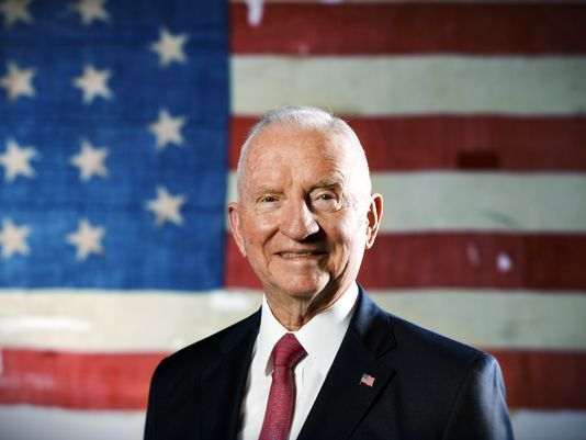 Ross perot denying same sex benefits