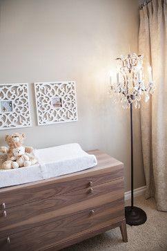Moroccan Modern - mediterranean - kids - calgary - Natalie Fuglestveit Interior Design