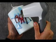 Gift tip: Blow your hair dryer on a candle – and discover a ridiculously smart gift before Christmas!