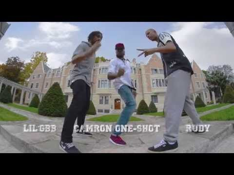 Dancehall freestyle, Camron One-Shot, Lil GBB, Rudy - YouTube