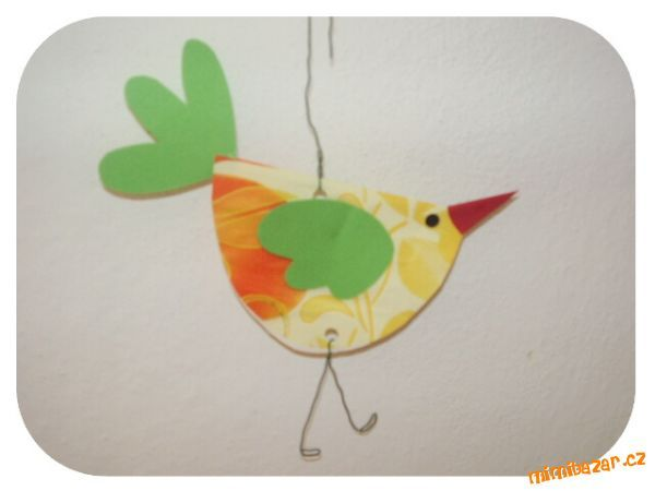 ptáček šablona - Hledat Googlem