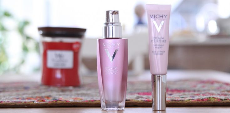 Vichy_Idealia_products