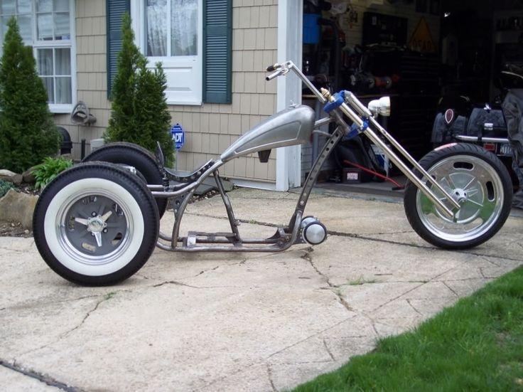 Chopper Trike - Page 2 - Club Chopper Forums