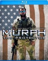 Murph: The Protector Blu-ray on sale 7 January 2014.  Based on the extraordinary life and character of LT Michael Murphy, a Navy SEAL of incredible courage who gave his life for his men; he was posthumously awarded the Medal of Honor. From his childhood days to his ultimate sacrifice for his fellow SEALs, Michael Murphy led a life based on honor, integrity and dedication to others. This film will ensure his legacy of putting others first is never forgotten. #Navy #SEAL #CMOH #Hero