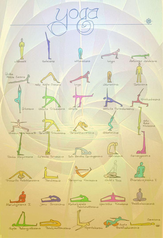 Dedication - Yoga for Mind, Body, and Spirit
