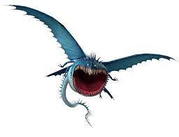 Bildergebnis für drachenzähmen brüllender tod