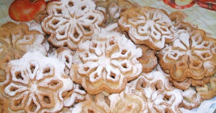 Boldogi rózsafánk   Mária Bársonyné Dankovics receptje - Cookpad