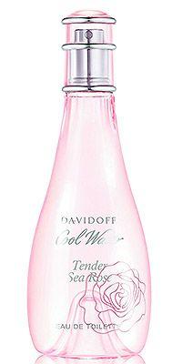 Cool Water Tender Sea Rose Davidoff for women