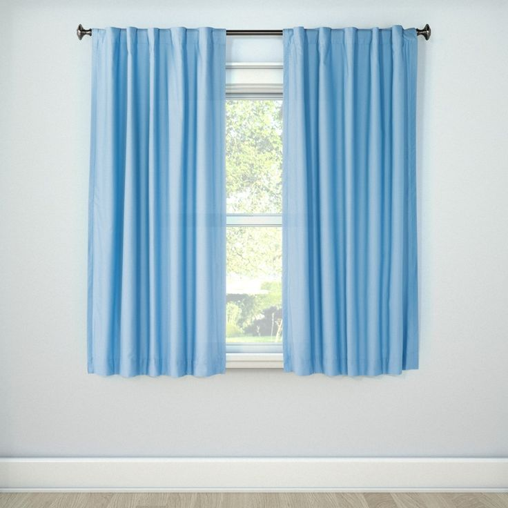 Best 25 Light Blue Curtains Ideas On Pinterest Blue