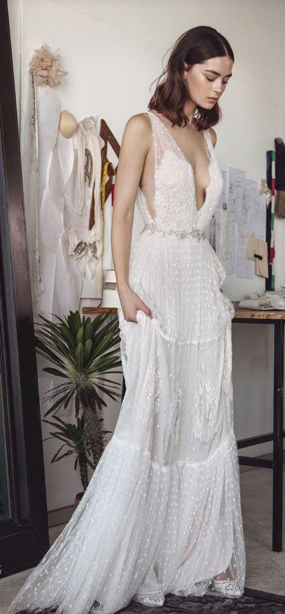 Wedding Dress: Lihi Hod