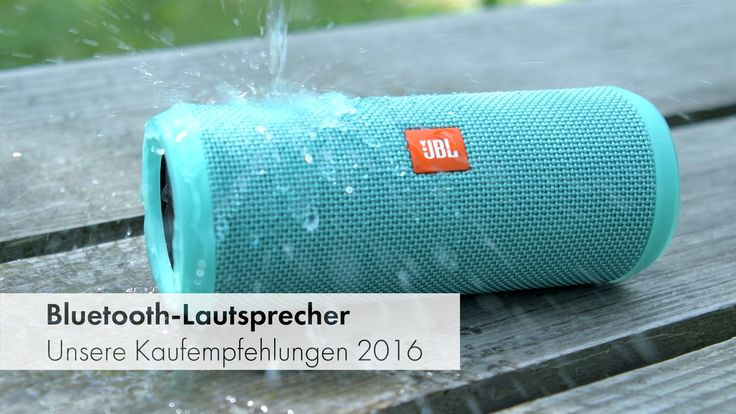 nice Bluetooth-Lautsprecher: Test und Vergleich 2016  Check more at http://gadgetsnetworks.com/bluetooth-lautsprecher-test-und-vergleich-2016-deutsch/