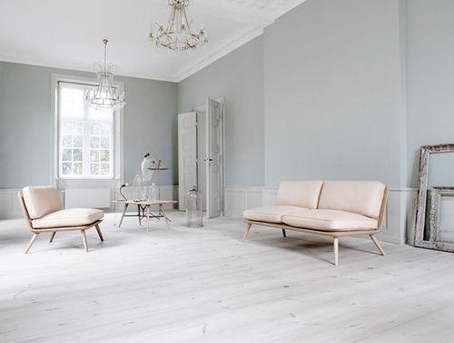 21 best salon images on pinterest peinture chambre for Chambre design danois