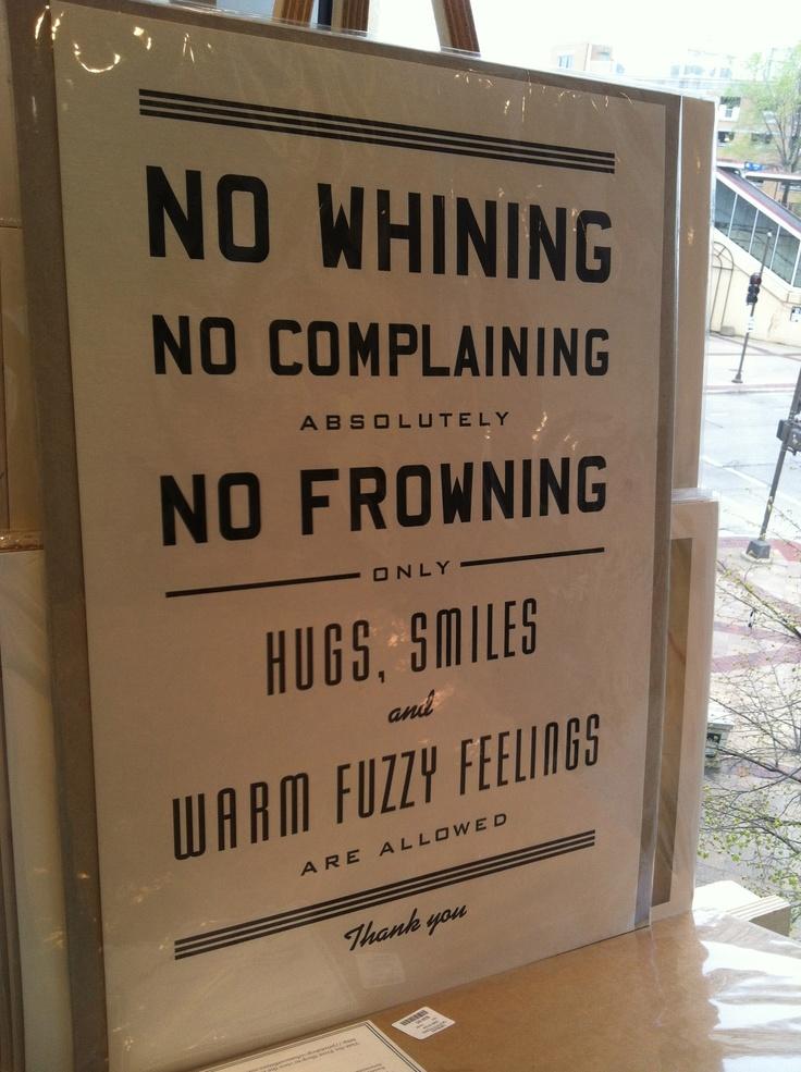 Optimism...everyday