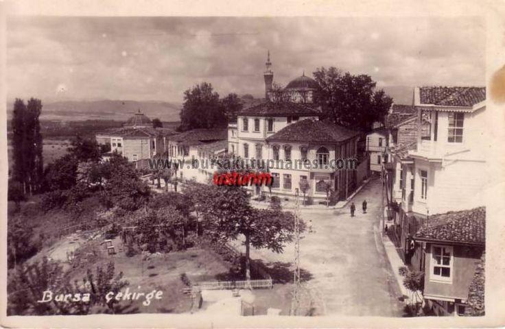 Çekirge 1936