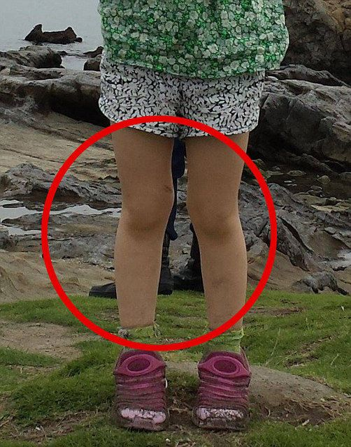 Photo-Mystery … Ghost Appear in Photo ?