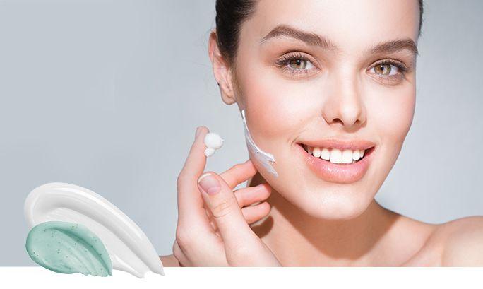 Наука о красоте – Красота и здоровье – Beauty Edit | Oriflame