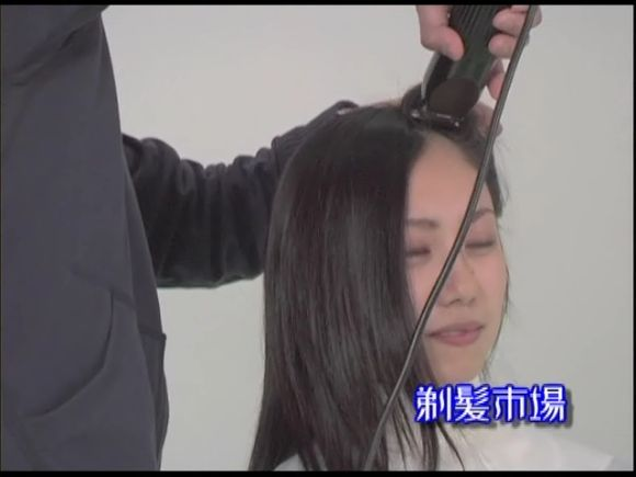 Sorry, fetish transformation bald head girls dvd