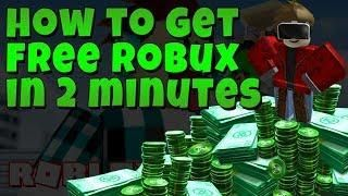 get free robux today