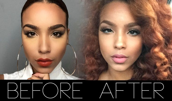 How To Lighten Your Brows - http://urbangyal.com/how-to-lighten-your-brows/