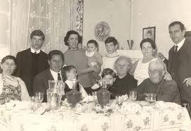 vecchie #fotodifamiglia