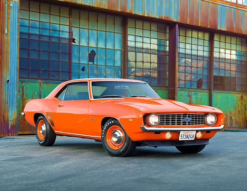 Actually, it is this monstrosityI gave Gansey my first '73 Camaro (I have a blue one now). For the longest time, I made Gansey's Pig break down in the series every time that my Camaro Loki broke down in real life, but then I realized that if I held to this, book 4 would be entirely comprised of breakdowns so I was forced to relent.