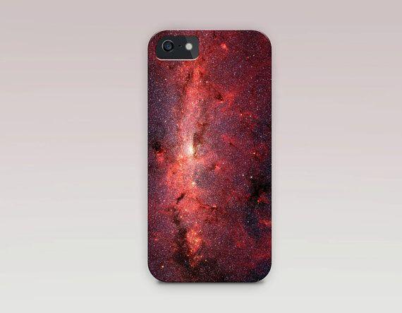 Galaxy Phone Case For iPhone 7 Case iPhone 7 Plus Case von CRCases