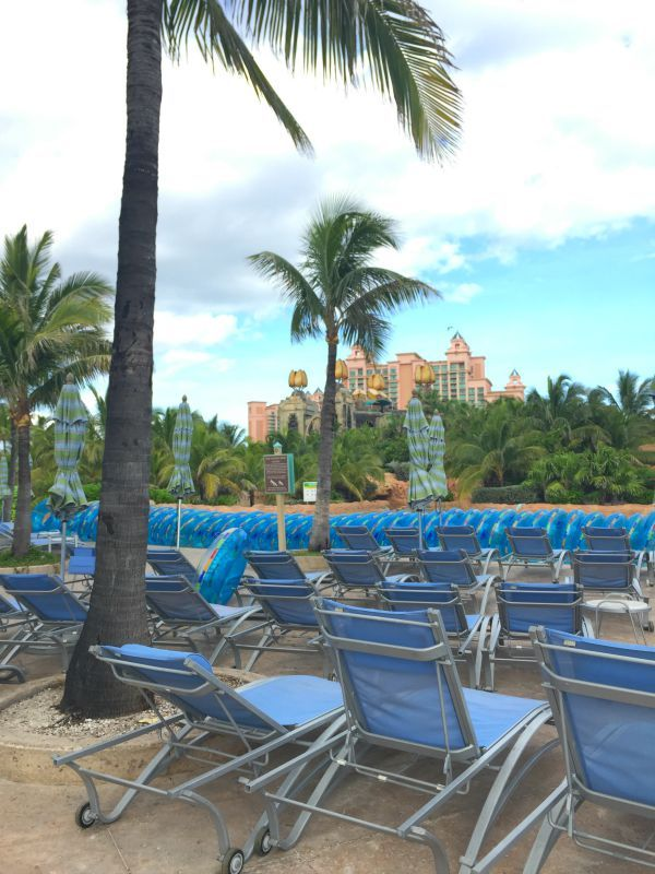 Atlantis Resort – Bahamas With Kids via @JodiGrundig