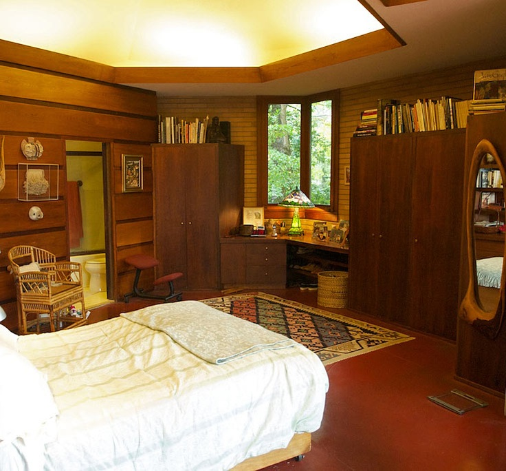Photo Gallery | Frank Lloyd Wright's The Cooke House