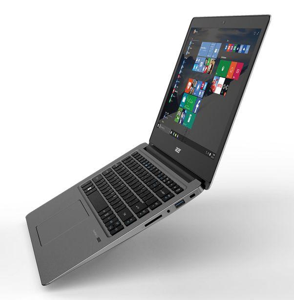 Společnost Acer představila své nové podnikové notebooky TravelMate X3 navržené pro malé a střední firmy a profesionály, kteří chtějí pracovat ve velkém stylu. První z této řady, 14