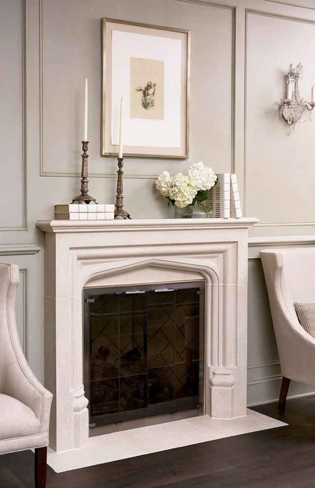 244 best corner fireplaces images on Pinterest   Corner fireplaces ...