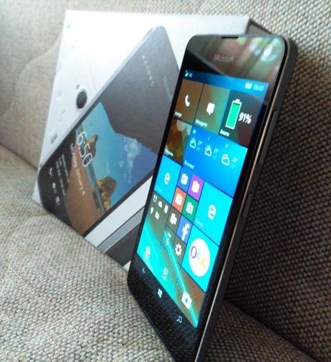 Microsoft 650 Widows10.Nou.Garantie 0724 541 247 http://olx.ro/oferta/microsoft-650-4g-tehnologie-edge-nou-ID61b1Y.html