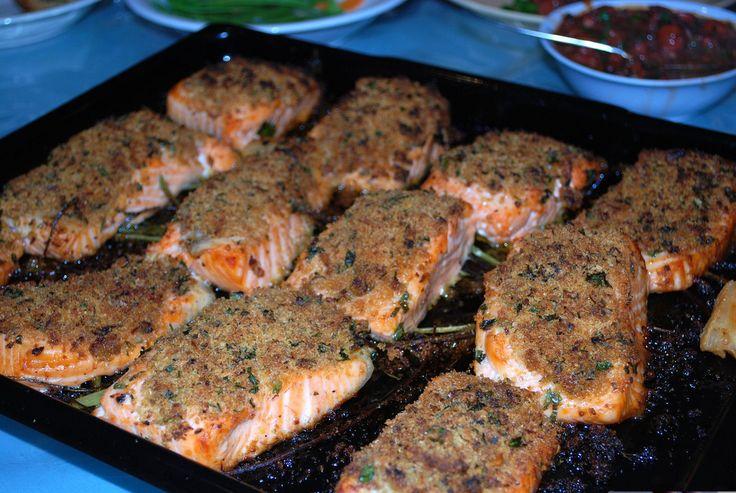 Come cuocere il pesce