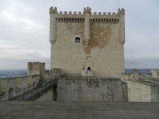 Castillo Peñafiel Valladolid 07   Flickr - Photo Sharing!