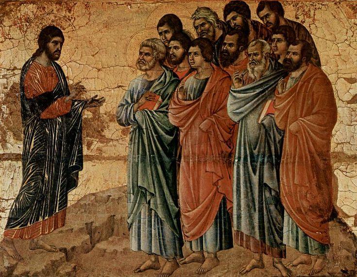 """In der aktuellen Ausgabe 1/2017 von idea spektrum habe ich den Pro-Beitrag zur Frage """"Ist der Missionsbefehl in der neuen Luther-Bibel 2017 falsch wiedergegeben?"""" geschrieben. Während d…"""