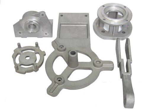 Aluminum-Die-Casting-parts-1 | sagar Malviya | Casting