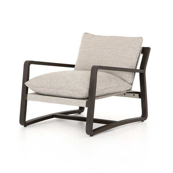 Outdoor Chairs Lounge Chair, Four Hands Home Outdoor Furniture