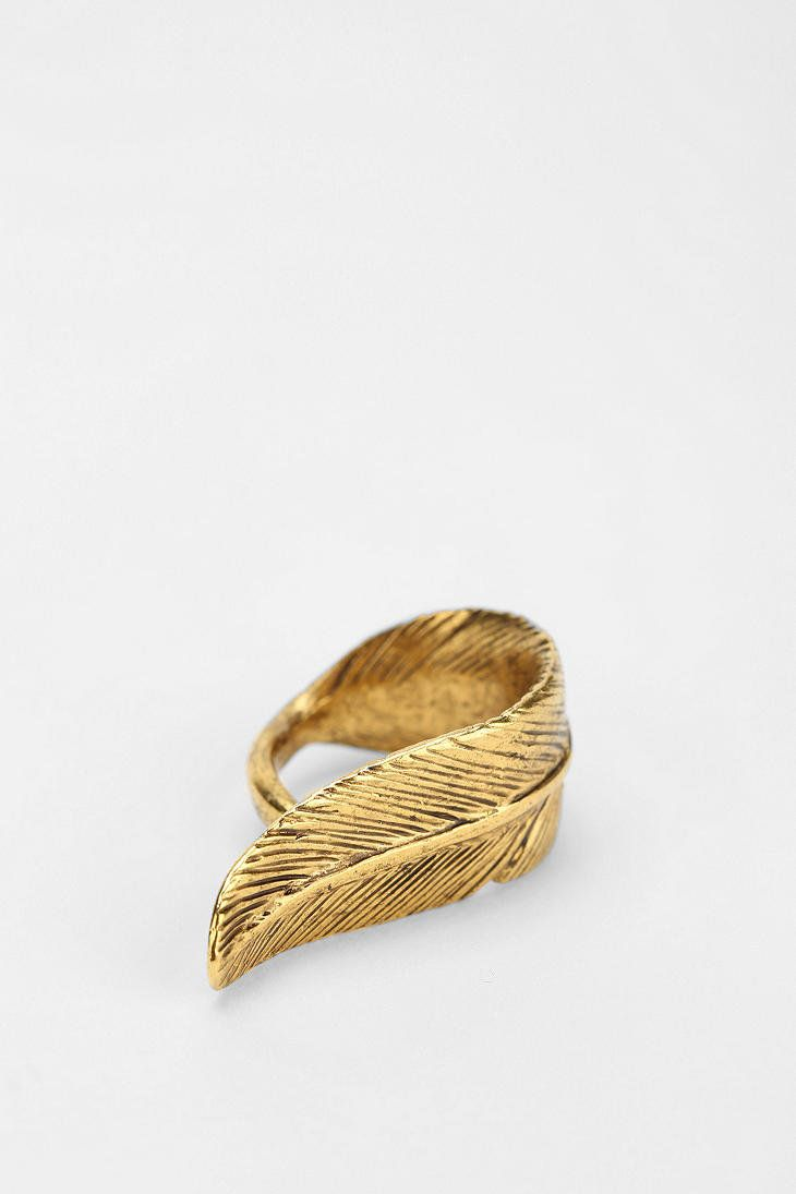 #Urban Outfitters         #ring                     #Urban #Outfitters #Adorn #Sarah #Lewis #Feather #Ring                        Urban Outfitters - Adorn By Sarah Lewis Feather Ring                                                    http://www.seapai.com/product.aspx?PID=1564214