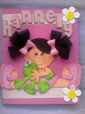Resultado de imagen para carpeta decorada hipopotamo
