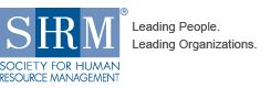 Society for Human Resource Management: templates, links to state laws, etc. for HR issues and topics