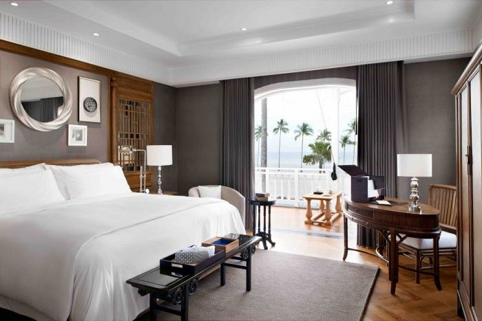 The Sanchaya New Luxury Resort Bintan Indonesia - The Suites #hotel #design