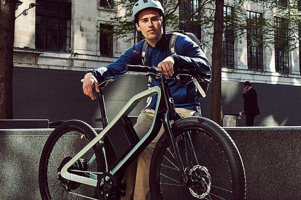 Klever X: de elektrische fiets die je wilt