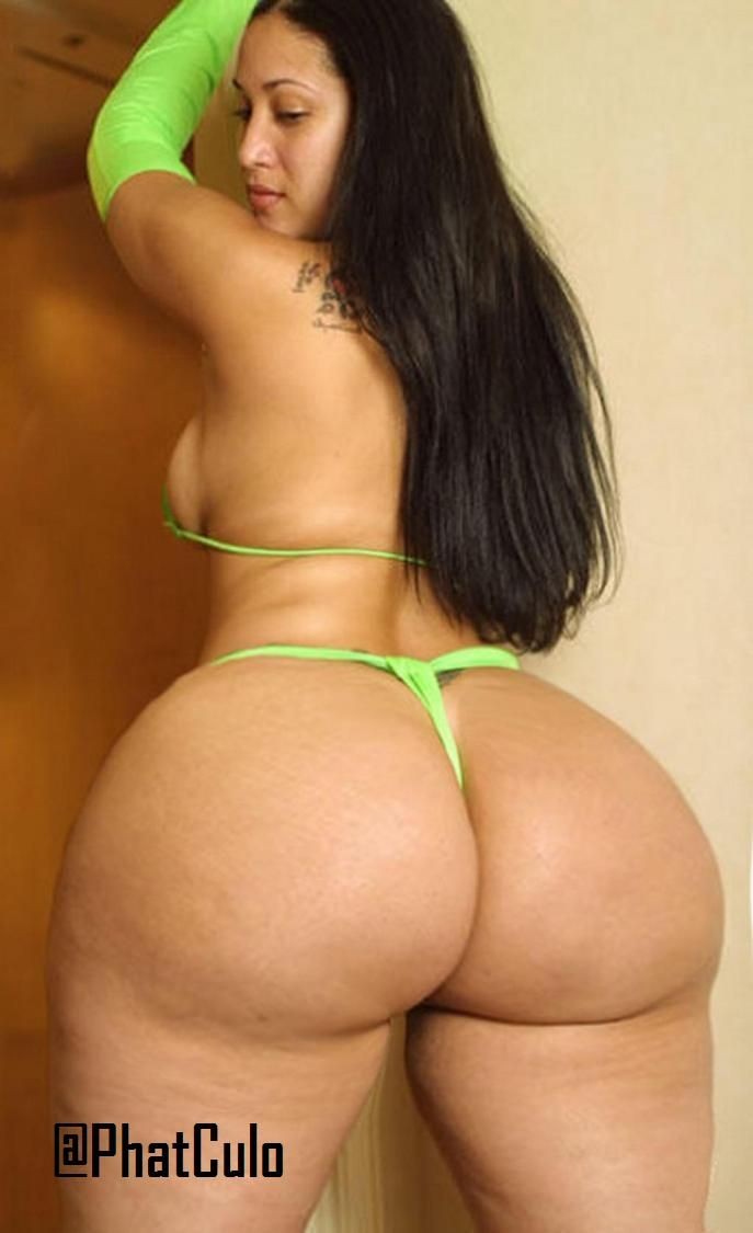 Big Booty Latin Woman 102