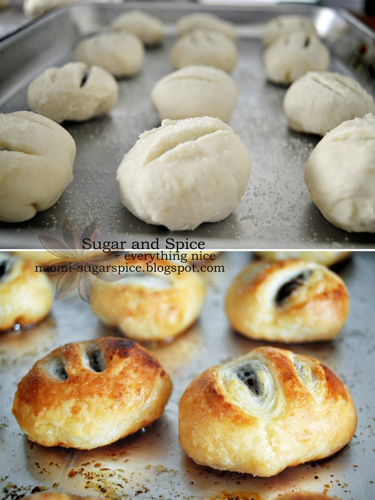 How to make Eccles Cakes from scratch [Recipe and Tutorial]