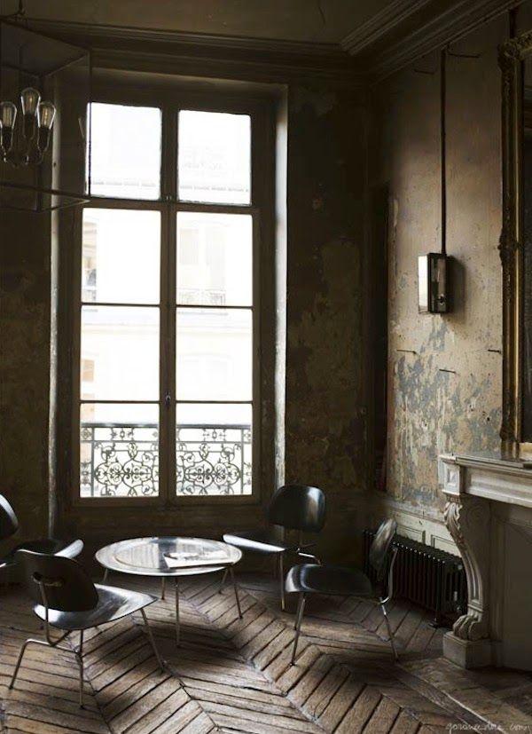 Haute Design by Sarah Klassen. Studio em Paris...