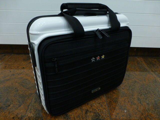 Rimowa DFB Nationalmannschaft Salsa Deluxe Hybrid Notebook Bordcase Koffer RAR