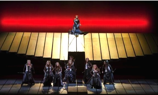opera bastille die zauberflöte