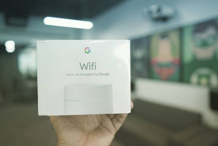 Google WiFi - Stay tuned and connected all year long ! #chubster #barnab #hightech #tech #technology #geek #minimalism #computer #bluetooth #wifi #smartphone #headphone #earphone #hifi #earplugs #iphone #wireless #aircooler #speaker #tv
