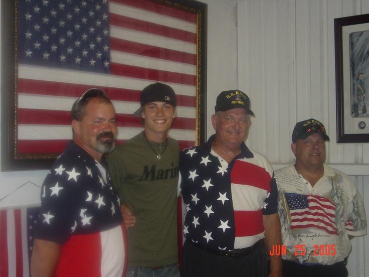 I Love Veterans!