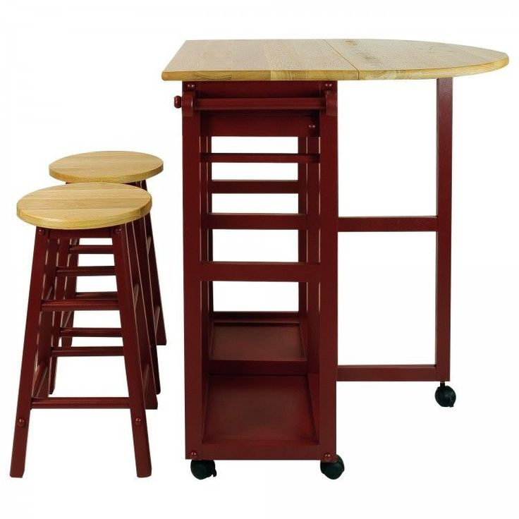 Best 25 Drop Leaf Table Ideas On Pinterest Space Saving